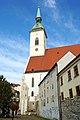 Slovakia-03183 - St. Martin's Cathedral (31446585234).jpg