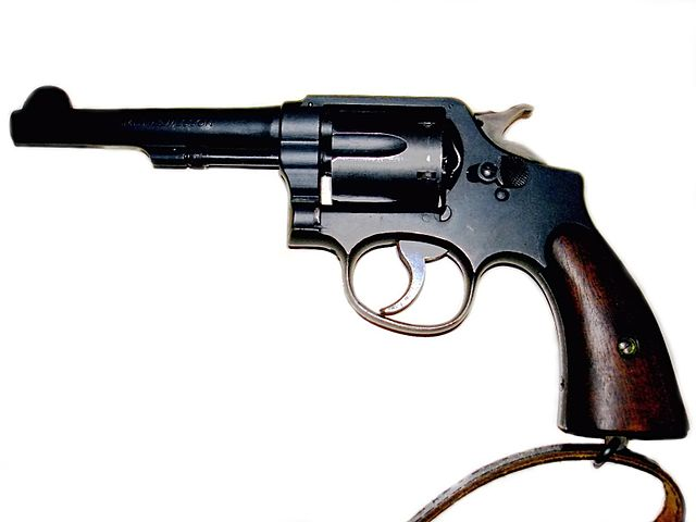 Buying Your First Revolver