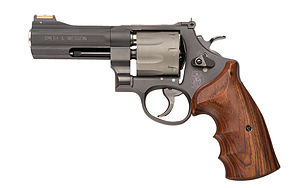Smith & Wesson Model 27 - M327PD
