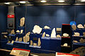 Smithsonian Museum of Natural History, meteorite display 02.jpg