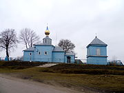 Smolygiv Lutskyi Volynska-Saint Nicholas church-general view.jpg