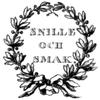 """Det Svenske Akademis valgsprog:   """"Geni og smag"""""""