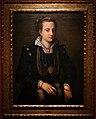 Sofonisba anguissola, la sorella dell'artista minerva anguissola, 1564 ca.jpg