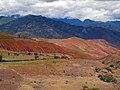 Soil erosion near Huancabamba.jpg