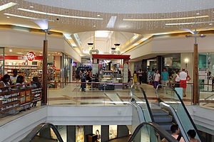 Somerset Mall (South Africa) - Image: Somerset Mall 2