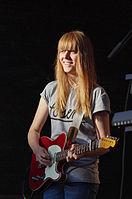 Sophia Poppensieker (Tonbandgerät) (Rio-Reiser-Fest Unna 2013) IMGP8092 smial wp.jpg
