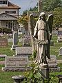 Sossong Angel, St. Joseph Cemetery, 2015-08-14, 04.jpg