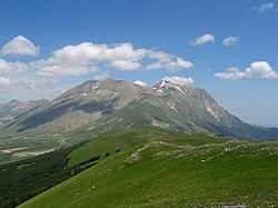 South Ridge - Monte Vettore.JPG