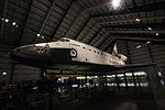 Space Shuttle Endeavour - California Science Center.jpg