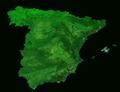 Spain by Proba-V ESA373373.tiff