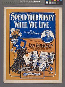 Consumer Culture - Wikipedia