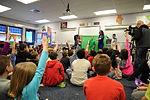 Spokane weather anchor visits Fairchild students 150318-F-JZ707-026.jpg