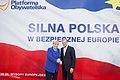 Spotkanie premiera z kandydatkami Platformy Obywatelskiej do Parlamentu Europejskiego (13965540820).jpg