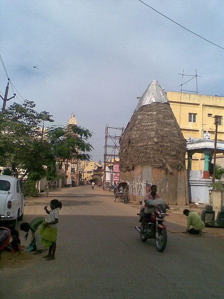 File:Sri Ranganathaswamy Temple, Galigopuram, Nellore (6).jpg