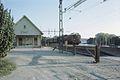 Stäkets järnvägsstation, 1960-talet.jpg