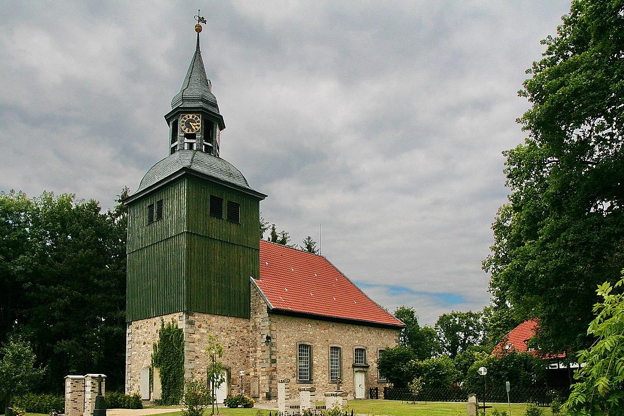 Gemeinde Meinersen meinersen