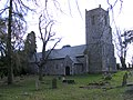 St.Peter's Church, Weston - geograph.org.uk - 1142702.jpg