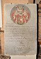 St. Nicholas, Fladnitz - gravestone priest Joseph Ernst Putsch.jpg