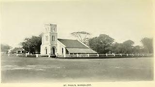 List of churches in Chennai