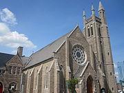 St. Peter's Episcopal Church in Niagara Falls, NY IMG 1438
