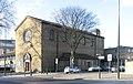 St Anselm, Kennington Cross, London SE11 - geograph.org.uk - 1763362.jpg