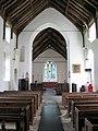 St Ethelbert, Alby, Norfolk - East end - geograph.org.uk - 318839.jpg