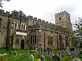 St James the Great's Church, East Malling (NHLE Code 1099148).JPG