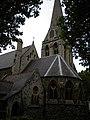 St Luke's Church, Redcliffe Gardens SW10 - geograph.org.uk - 1908488.jpg