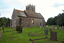 St Mary's Church, Gosbeck - geograph.org.uk - 501549.jpg