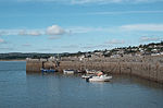 St Michael's Mount harbour wall.jpg