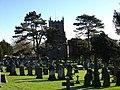 St Oswald's Church Warton - geograph.org.uk - 1151054.jpg