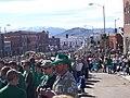 St Patrick's Day celebration, Butte Montana (2007).jpg