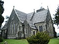 St Peter's Parish Church, Sawrey - geograph.org.uk - 822466.jpg