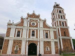 Archdiocese of Tuguegarao - Cathedral of Tuguegarao