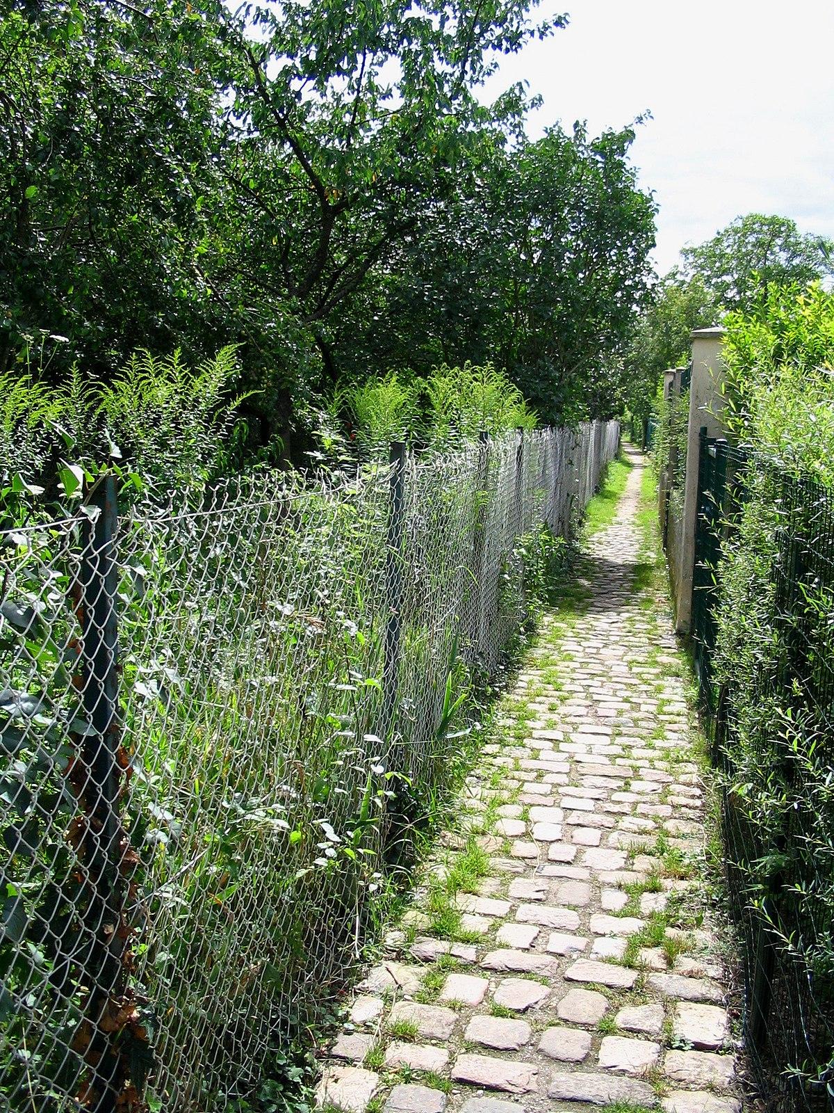 Jardin batelier wikip dia for Jardin l encyclopedie