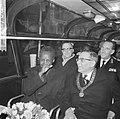 Staatsbezoek president Nyerere van Tanzania, president Nyerere maakte rondvaart , Bestanddeelnr 917-6702.jpg