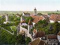 Stadtmauer Rothenburg 1900.jpg