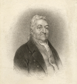 John Stafford Smith British composer