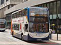 Stagecoach in Manchester bus 19098 (MX07 HLU), 25 July 2008.jpg