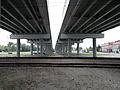 Stalowa Wola - wiadukt w ciągu ul. K.E.N. (4).jpg