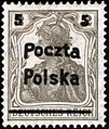 Stamp PL Mi130 over DE Mi102.jpg
