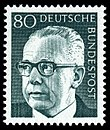 Stamps of Germany (BRD) 1971, MiNr 642.jpg