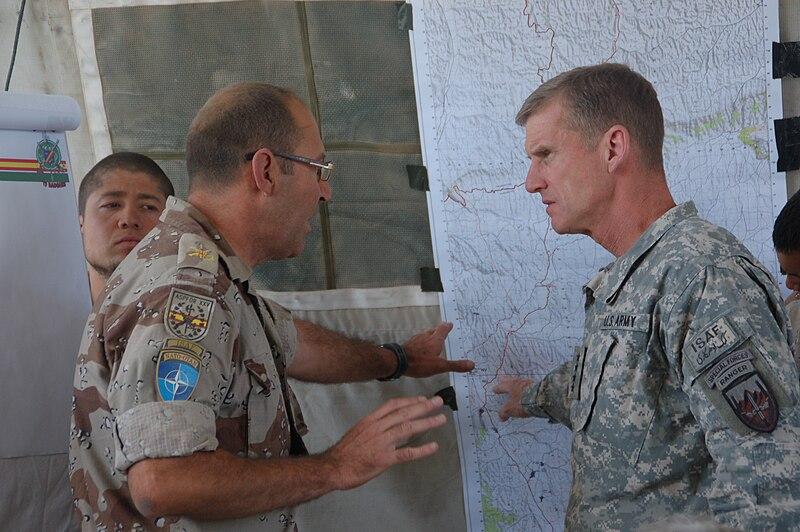 File:Stanley A. McChrystal COMISAF.JPG