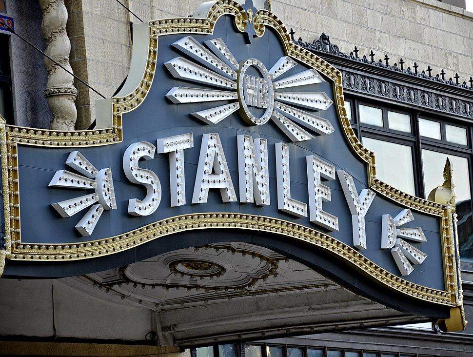 Stanley facade