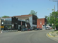 State Road 67 in Lyons, Indiana.jpg