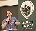 State of the Map 2018 Milano day 2 6.jpg