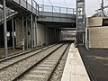 Station Gare Épinay Villetaneuse Ligne 11 Express Tramway Épinay Seine 1.jpg