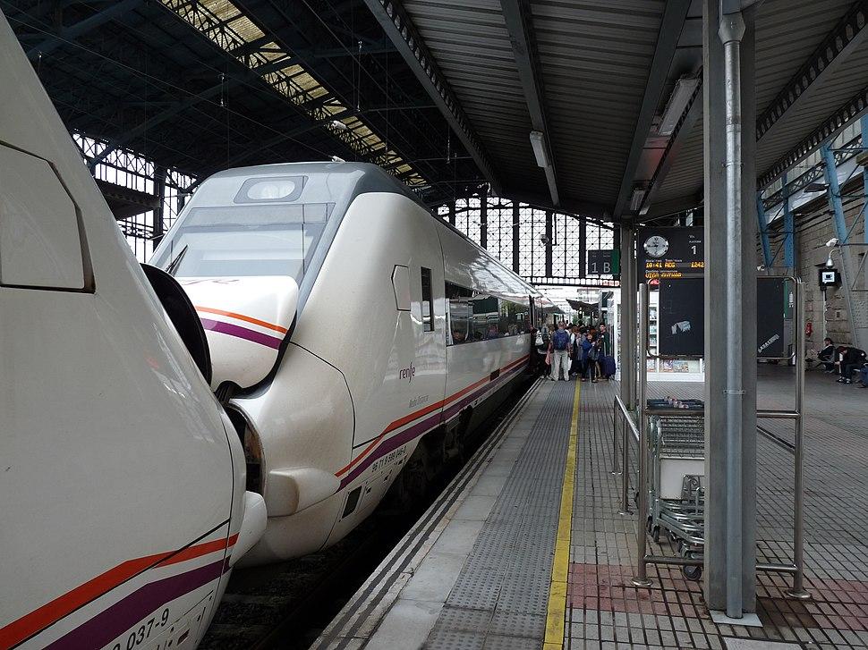 Station Santiago de Compostella 2015 (6)