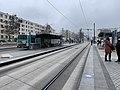 Station Tramway IdF Ligne 6 Georges Pompidou - Clamart (FR92) - 2021-01-03 - 4.jpg