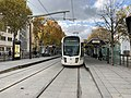 Station Tramway Ligne 3a Montsouris Paris 4.jpg